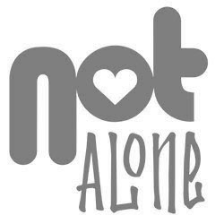 Logo de Not Alone
